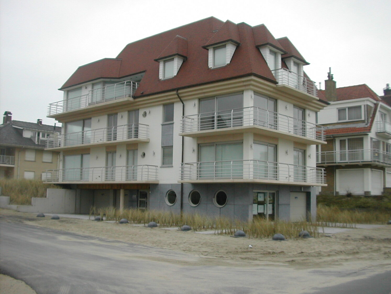 Residentie Guido Gezelle Groenendijk - Oostduinkerke