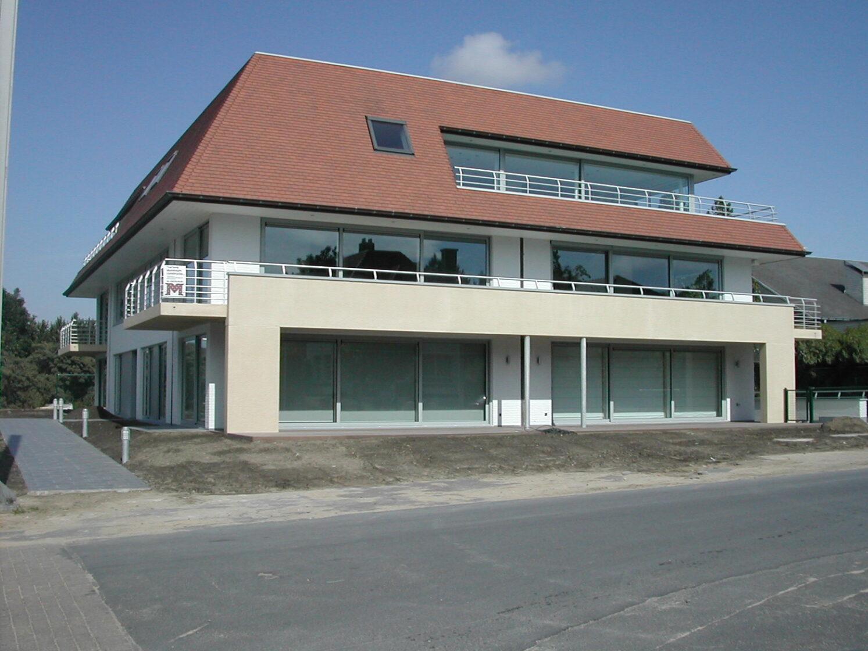 Residentie Edelweiss Oostduinkerke
