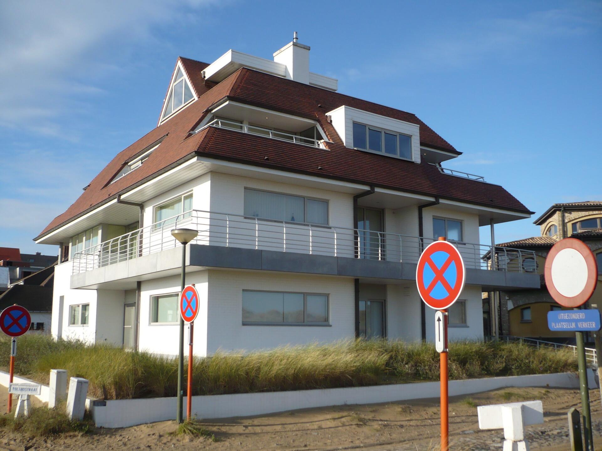 Villa Coquet Koksijde