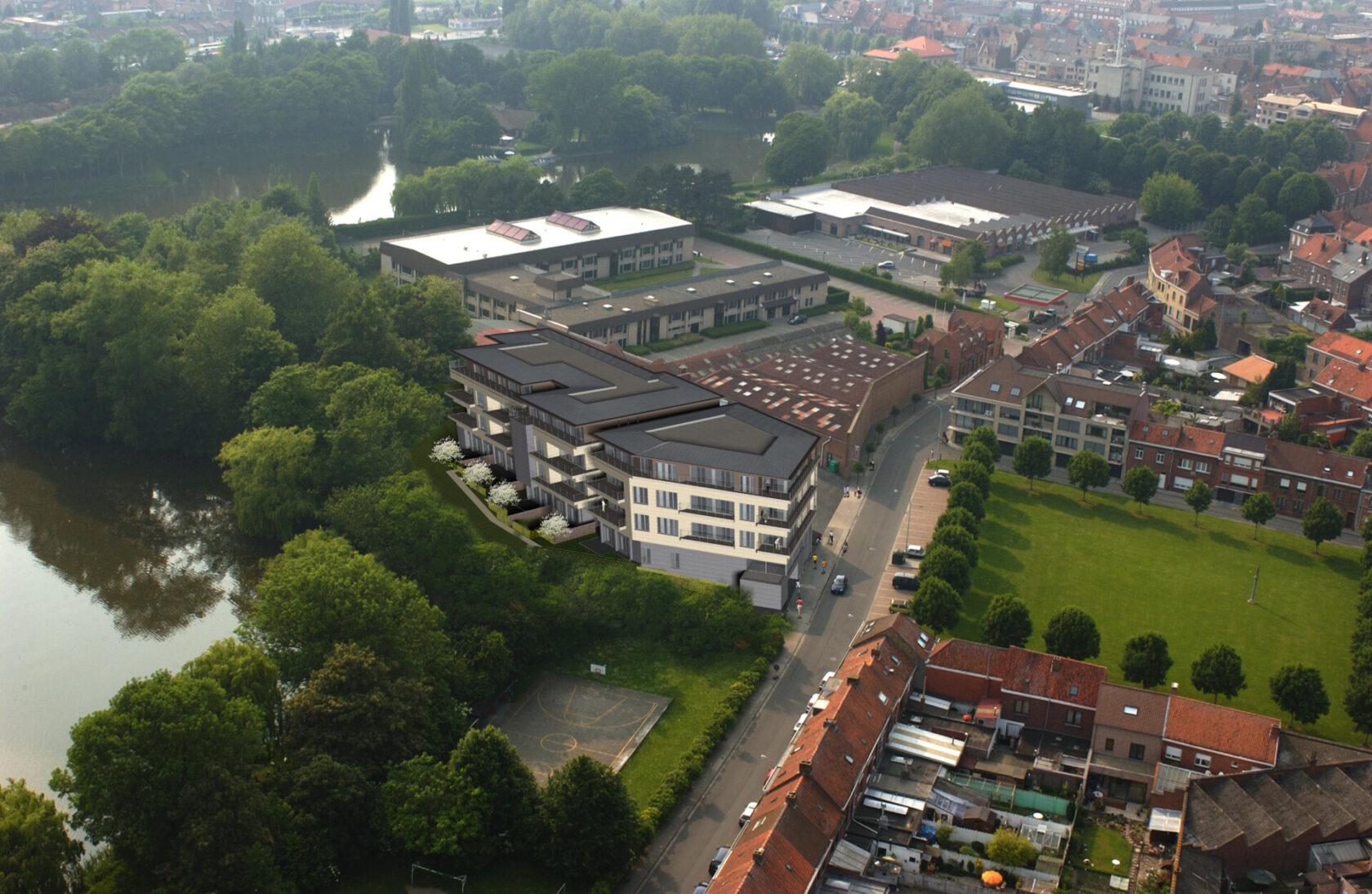 Het Prinsenhof Ieper