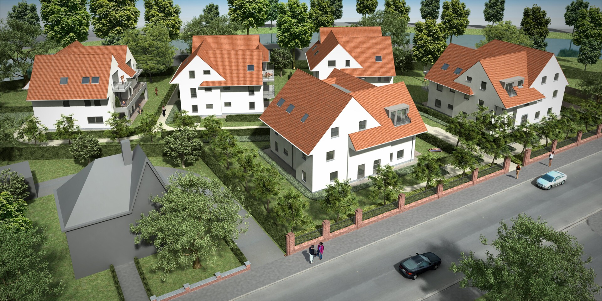 Het Lindenhof Niewpoort